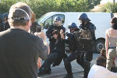 Arles : un journaliste de Planète Animaux tabassé et placé en garde à vue ! Deux journalistes de Planète Animaux étaient à Arles ce week-end pour couvrir les manifestations contre la corrida qui se déroulaient dans le cadre de la féria de Pâques. Mais...