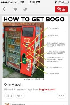 lottery vending machine hack
