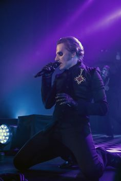 Ghost Papa, Ghost Bc, Ghost Rock Band, Ghost And Ghouls, The Shining, Ghost Stories, My Man, Heavy Metal, Cool Photos