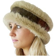 Tweed, Faux Fur, Winter Hats, Wool, The Originals, Fashion, Head Bands, Moda, La Mode