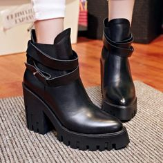 Chiko Julia Chelsea Ankle Boots