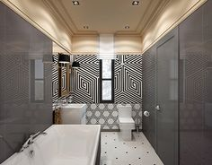"""Check out new work on my @Behance portfolio: """"Bathrooms"""" http://be.net/gallery/32702843/Bathrooms"""