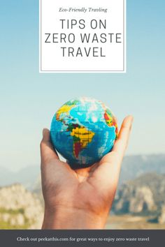 ZERO WASTE TRAVEL Made Simple - Even Your Kids Can Do It Traveling Alone Quotes, Travel Alone, Travel Kits, Solo Travel, Travel Gadgets, Travel Hacks, Travel Guide, By Plane, Blog Tips