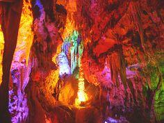 22a Stanton MO - Meramec Caverns 22 by Johns Never Home, via Flickr