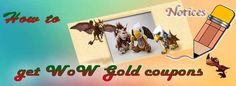How to Get World of Warcraft Gold Coupons at MmoGah.com