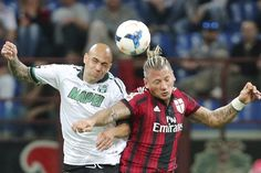 Milan vs Sassuolo 01/13/2015 Copa Italia Preview, Odds and Prediction - Sports Chat Place