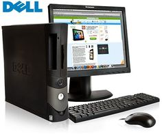 Over priced, crap hardware... you'd have to be a complete MORON to purchase a DELL! Don't be a moron