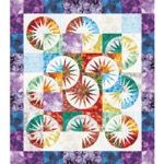 Clamshell Quilt Pattern by Quiltworx   Patterns & Books