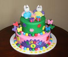 cakes | Fondant Cakes