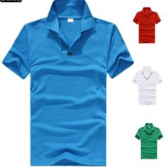 * With high quality and popularity  * Extremely fashion, and eye-catching  * Soft and comfortable to wear and touch  * Material: Cotton blend  * Color: blue, red, green , white,   * Size: ,L, XL,2XL  Note: please leave us message with the size you want