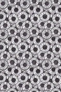 Orakelblume textile design by Koloman Moser, 1901 Más Motifs Textiles, Textile Patterns, Textile Design, Color Patterns, Fabric Design, Print Patterns, Surface Pattern, Pattern Art, Surface Design