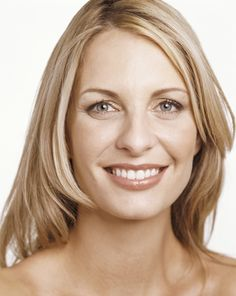 Nearly half (45%) think a person's smile can defy aging's effects while eyes come in a distant second (34%). (AACD Aging and Beauty Study)