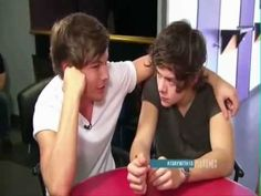 One Direction - Interview (Best of 2012.) - Part 2