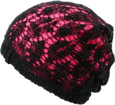 Cute beanie, absolutely love this!!