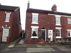 3 bedroom end of terrace | Victoria Street, Sandbach | £155,000