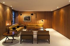 Interiors by Isay Weinfeld