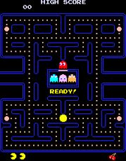 pac man characters - Google Search