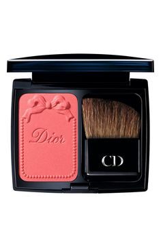 Dior... my favorite shade of blush..corals make up, products to MAKE ME GORGEOUS XXXX lafemmina