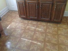 DIY: Floor Tiling Project