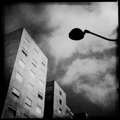 """Hipstamatic Guide: Lens: John S Film: """"This grainy, dirty combo is excellent for taking pictures on the streets. Best Smartphone, Taking Pictures, Vignettes, My Images, Monochrome, 30th, Film, Shots, Lens"""