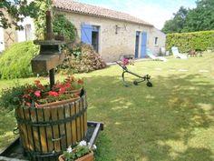Gite rural Vendée avec spa, jacuzzi, et piscine à Mareuil sur Lay Dissais