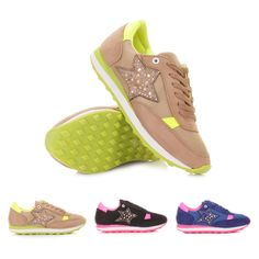 Trainers Womens Shoes