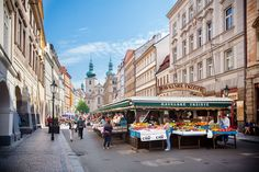 Going to Prague? Here are 8 best places for shopping in Prague in 2020 that you should check out at the earliest: Wolfgang, Marionette Shop, and Allee Market. Prague Shopping, Shopping Places, Shopping Street, Beautiful Places To Visit, Oh The Places You'll Go, Great Places, Prague Travel Guide, Day Trips From Prague, Prague Food