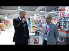 Astăzi, la Năvodari, a avut loc inaugurarea hipermarketului Kaufland - Litoral TV - YouTube Suit Jacket, Youtube, Fashion, Littoral Zone, Moda, La Mode, Fasion, Jacket, Fashion Models