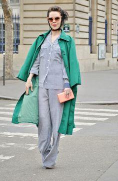 ❤ #street #fashion #snap from Ulyana,