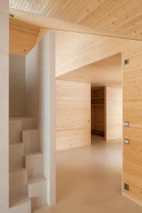 Talo Riihi | Woodarchitecture.fi