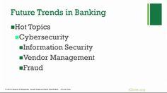 Jump$tart Teacher Training: Banking Industry Overview