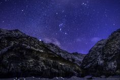 Winter Sky - cold winter night on Graian Alps with a bright Orion in the sky. -Valli di Lanzo- Italy   follow me on Facebook = https://www.facebook.com/Giuseppe-Rizza-Nature-Landscape-Photography-1676154742606050/?ref=bookmarks Twitter @beppeTwT Instagram @photobeppe