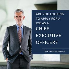 What's it like to be a Chief Executive Officer? Seek, Australia's No.1️⃣ jobs site provides some insight in the following article! #Executive #Executives #ExecutiveResume #ProfessionalResume #CareerSuccess #ThePerfectResume Executive Resume, Chief Executive, Perfect Resume, Career Success, Professional Resume, What Is Like, Insight, Resume Maker Professional, Professional Cv