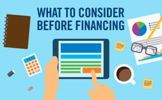 A lender is going to want to know a few things about you before they make any final commitments. Be ready with these three tips.