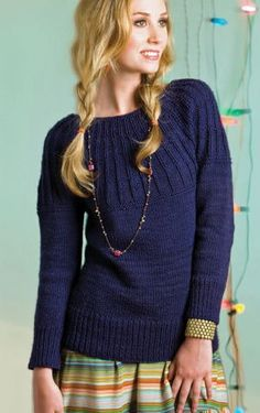 Need to knit this for this winter