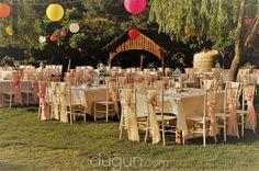 Melek Garden - İstanbul Kır Düğünü