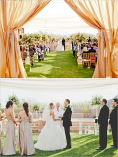 Enchanting Gold Desert Wedding | Wedding Chicks Published Wedding | www.weddingchicks.com