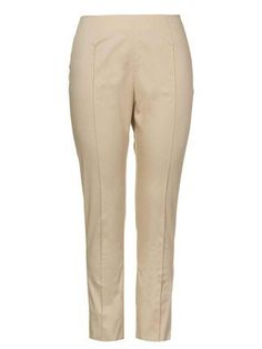 Burda Style Ankle Trousers 03/2010 #135A
