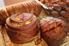 Smoked bologna is an Oklahoma tradition but once you've tried it, it might become a tradition at your house as well. Complete instructions here