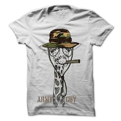 Army Guy T Shirts, Hoodies. Check price ==► https://www.sunfrog.com/Funny/Army-Guy.html?41382
