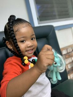 Cute Toddler Hairstyles, Kids Curly Hairstyles, Baby Girl Hairstyles, Natural Hairstyles, Cute Mixed Babies, Cute Black Babies, Beautiful Black Babies, Mix Baby Girl, Cute Baby Girl