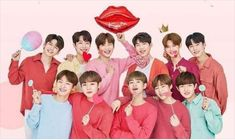Wanna One x Innisfree 3 In One, One Pic, Jinyoung, Let's Stay Together, Perfect Husband, Guan Lin, Fandom, Lai Guanlin, Produce 101 Season 2