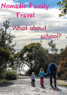 OMG...You mean you're taking your child out of school to travel? Pros & cons of home schooling & distance education!