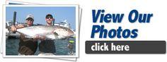 Reel intense fishing charter
