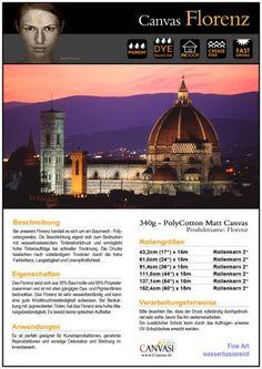 Florenz - 340g