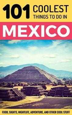 Mexico Book Cover small