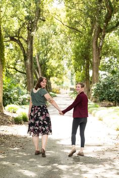 It was a beautiful Florida day when Jayda popped the question to Ray at Orlando's Leu Gardens. Ray, of course, said yes while I stealthily hid in the bushes to capture this magical moment! Congrats you two!