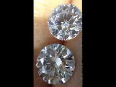Amora Gem (Top) vs. Diamond