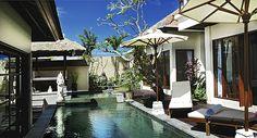 Bugan Villas Seminyak - pool villas