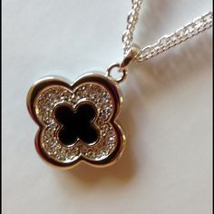 Fashion Necklace 18k White Gold Plated High quality  Jewelry Necklaces